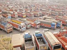Uphill task for truck makers after poor FY17