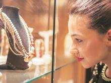 Don't worry about tax man if you have old jewellery in bank locker