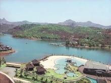 Aamby Valley luxury township