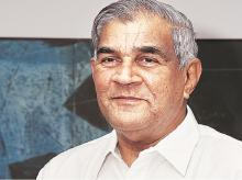 Suresh Krishna, Sundram Fasteners