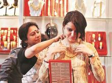 Akshaya Tritiya, gold, jewellery,