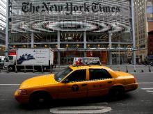 New York Times, NYT
