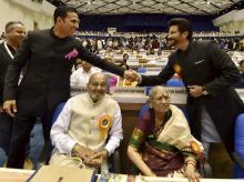 National Film Awards, K Viswanath, Viswanath, Akshay Kumar, Akshay, Anil Kapoor