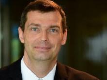 Dr Markus Steilemann