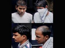 NIRBHAYA gang rAPE, rapists