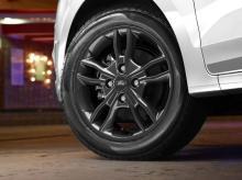 Car, tyre
