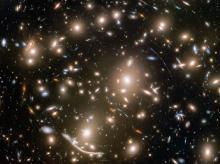 Galaxies, NASA, Hubble