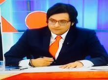 Arnab Goswami, republic