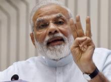 narendra, modi, PM