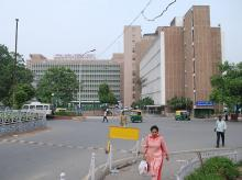 AIIMS, hospital, delhi