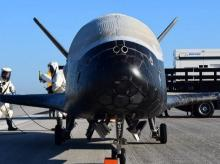 US Air Force, X-37B, X-37B plane, NASA