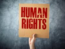 International forum raises concerns of human rights violation in Pak, China