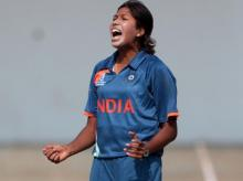 Jhulan Goswami, cricket, ICC