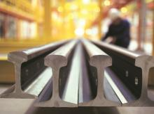 steel factory, steel