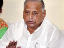 Mulayam Singh Yadav (File Photo)