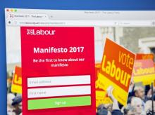 You probably won't read election manifestos, but these documents can make or break a party (Image: Shutterstock)
