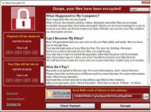 Cyber attack alert! Malware 'Wannacry' is spreading: Know all about it