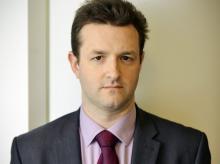 Jamie Angus, BBC Global News, BBC
