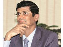 M S Sahoo, chairperson, Insolvency & Bankruptcy Board of India