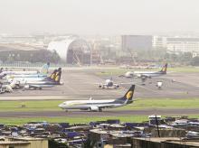UDAN may hit air pockets; only 8 slots for flights