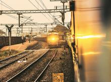China can help India upgrade rail network, says Chinese daily