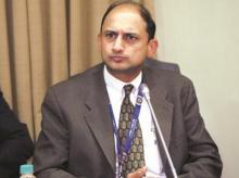 Viral Acharya, RBI, deputy governor