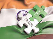 Trade deals, Trade