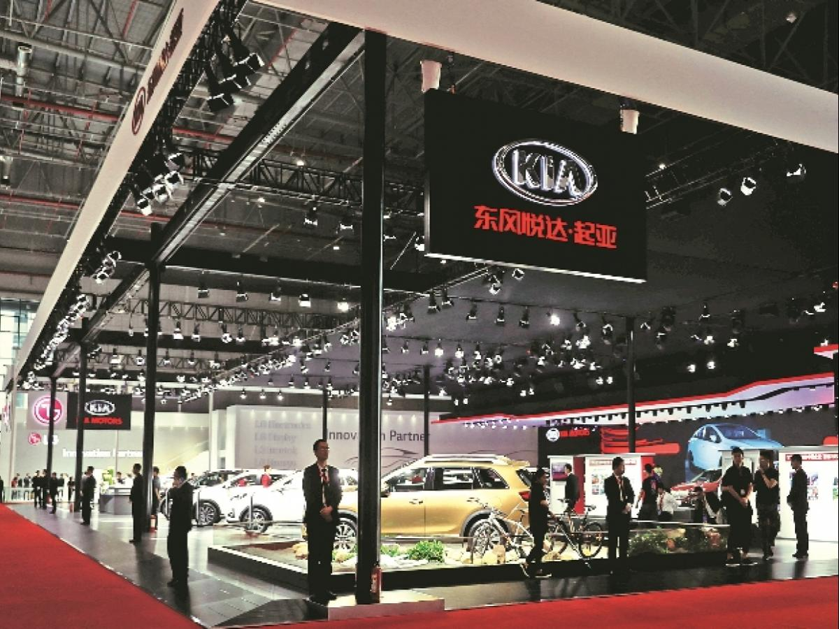 Kia Motors plans to launch low-cost electric vehicles in India with