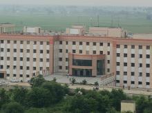 AIIMS Patna, AIIMS