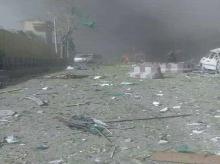 Kabul attack, bomb, indian embassy, Afghansitan