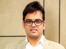 Anirudh Damani, partner, Artha Energy Resources