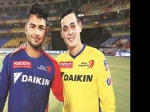Unlike many young players who sparkle only during the IPL, Pant has enjoyed success playing for Delhi, too