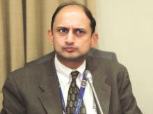 Deputy Governor, RBI, Viral Acharya