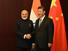 I watched Dangal: Chinese President Xi Jinping to PM Modi