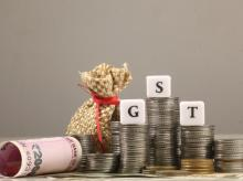 GST, tax, economy, currency