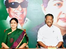 Jayalalithaa's split legacy leaves the field open in Tamil Nadu