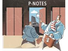Investment through P-notes rises to Rs 79,247cr in Nov