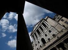 Bank of England, BOE