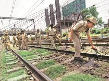 Indian railways, railways safety, railway staff