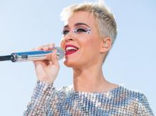 Katy Perry, Singer