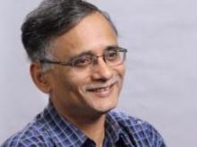 Arun Gadre, gynaecologist