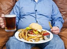 obesity, health, disease