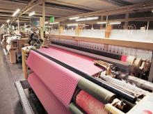 Textile industry, gst