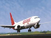 Multiple tailwinds for SpiceJet