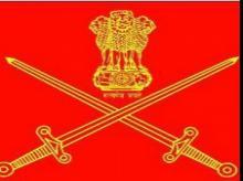 Indian Army, logo
