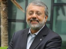 Ranganath NK, MD, Grundfos Pumps India