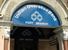 Indian Overseas Bank, IOB