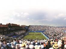 London's Queen's Club, Wimbledon