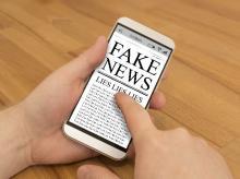 fake news, GST, GST roll-out