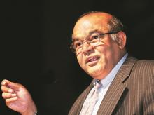 Y V Reddy, former governor, Reserve Bank of India